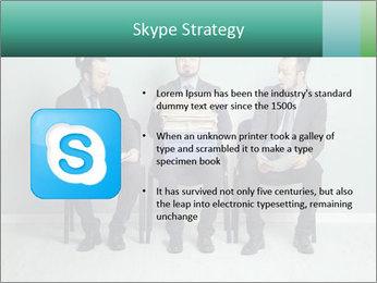 0000086499 PowerPoint Template - Slide 8