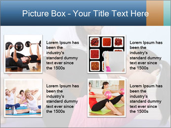 0000086500 PowerPoint Template - Slide 14
