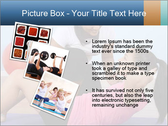 0000086500 PowerPoint Template - Slide 17