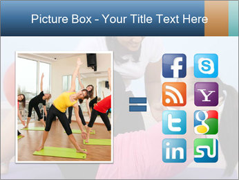 0000086500 PowerPoint Template - Slide 21