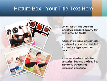 0000086500 PowerPoint Template - Slide 23