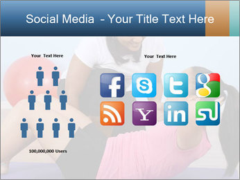 0000086500 PowerPoint Template - Slide 5