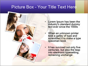0000086502 PowerPoint Templates - Slide 17