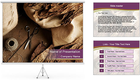 0000086504 PowerPoint Template
