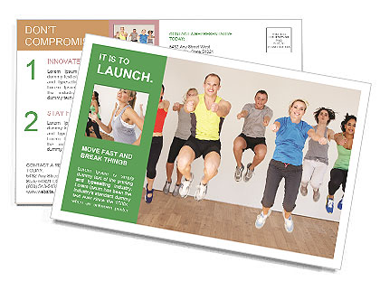0000086506 Postcard Template
