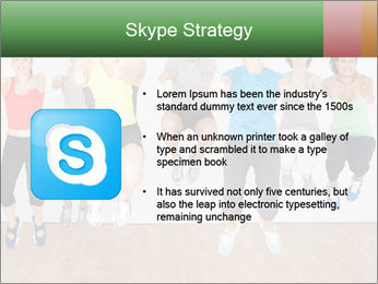 0000086506 PowerPoint Template - Slide 8