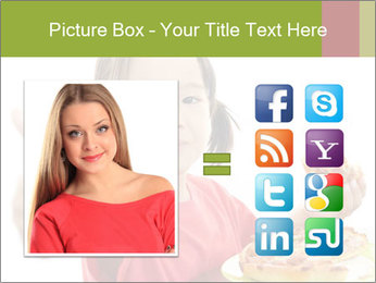 0000086507 PowerPoint Template - Slide 21