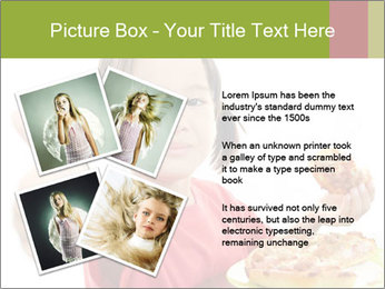 0000086507 PowerPoint Template - Slide 23