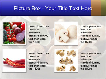 0000086510 PowerPoint Template - Slide 14