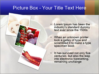 0000086510 PowerPoint Template - Slide 17