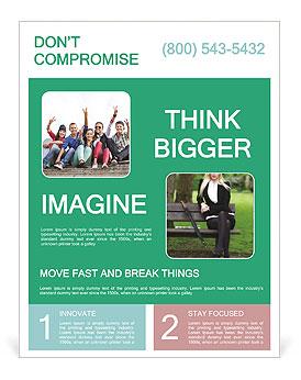 0000086511 Flyer Template