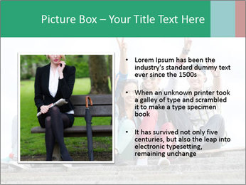 0000086511 PowerPoint Template - Slide 13