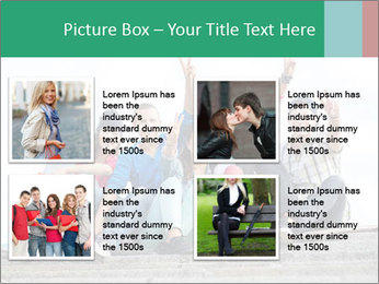 0000086511 PowerPoint Template - Slide 14