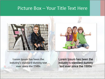 0000086511 PowerPoint Template - Slide 18