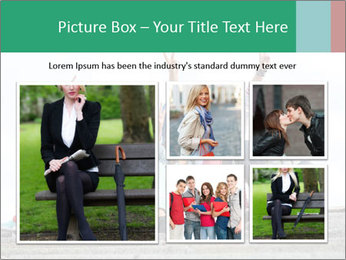 0000086511 PowerPoint Template - Slide 19