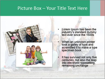 0000086511 PowerPoint Template - Slide 20