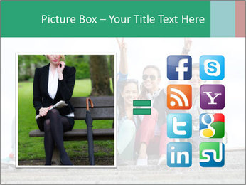 0000086511 PowerPoint Template - Slide 21