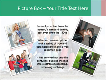0000086511 PowerPoint Template - Slide 24