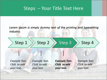 0000086511 PowerPoint Template - Slide 4