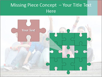 0000086511 PowerPoint Template - Slide 45