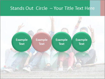 0000086511 PowerPoint Template - Slide 76