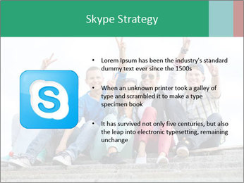 0000086511 PowerPoint Template - Slide 8