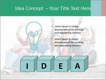 0000086511 PowerPoint Template - Slide 80