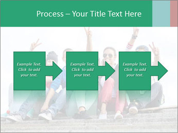 0000086511 PowerPoint Template - Slide 88