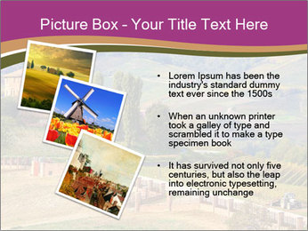 0000086514 PowerPoint Template - Slide 17