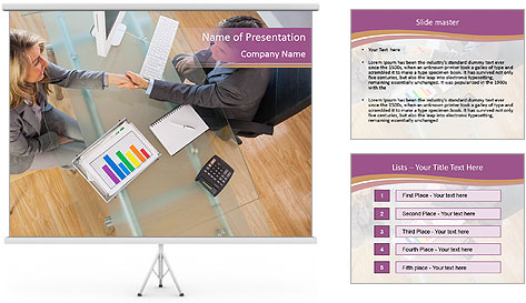 0000086516 PowerPoint Template