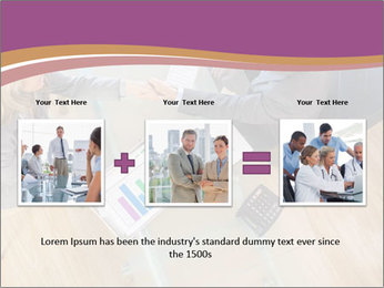 0000086516 PowerPoint Template - Slide 22