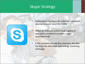 0000086517 PowerPoint Template - Slide 8