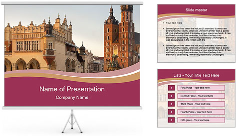 0000086518 PowerPoint Template