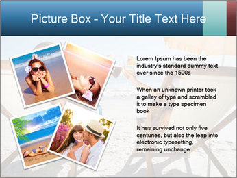 0000086520 PowerPoint Templates - Slide 23