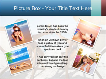 0000086520 PowerPoint Templates - Slide 24