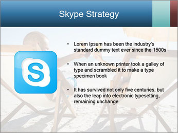 0000086520 PowerPoint Templates - Slide 8