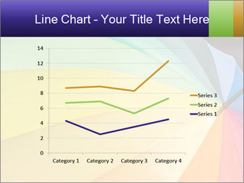 Rainbow-colored umbrella PowerPoint Templates - Slide 54
