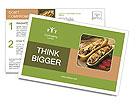 0000086526 Postcard Template
