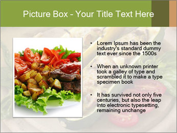 0000086526 PowerPoint Templates - Slide 13
