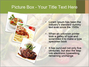 0000086526 PowerPoint Templates - Slide 17