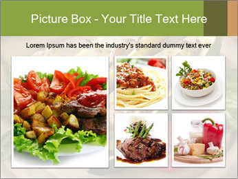 0000086526 PowerPoint Templates - Slide 19