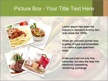 0000086526 PowerPoint Templates - Slide 23