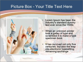 0000086527 PowerPoint Template - Slide 13