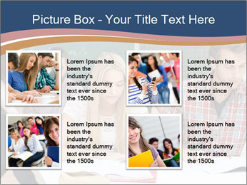 0000086527 PowerPoint Template - Slide 14