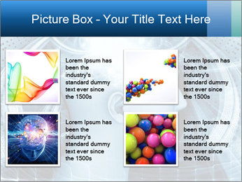 0000086529 PowerPoint Templates - Slide 14