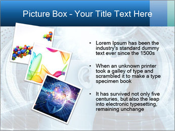 0000086529 PowerPoint Templates - Slide 17