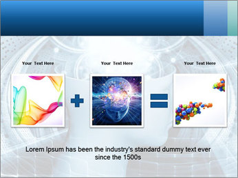 0000086529 PowerPoint Templates - Slide 22