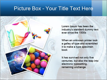 0000086529 PowerPoint Templates - Slide 23