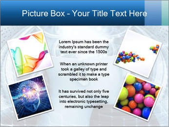 0000086529 PowerPoint Templates - Slide 24