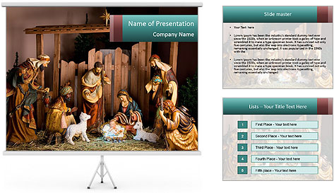 0000086530 PowerPoint Template